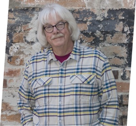Michael D. Liggett